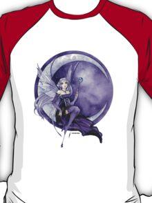 Purple Moon Fairy T-Shirt