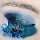 Calypso by Rozalia Toth
