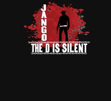 Jango the d is silent Unisex T-Shirt