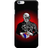 Resistance Is Futile iPhone Case/Skin
