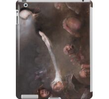 Touch of the Night iPad Case/Skin