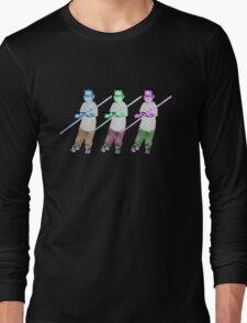 En Garde Long Sleeve T-Shirt