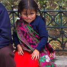 Cuenca Kids 687 by Al Bourassa