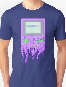 Dripping Gameboy T-Shirt