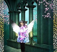 An Angel's Best Friend by Kristie Theobald