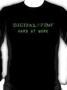 Digital Pimp T-Shirt