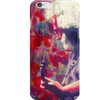 Jerome 1 - Design 2 iPhone Case/Skin