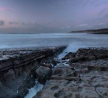 Coast to Coast by Edgar Laureano