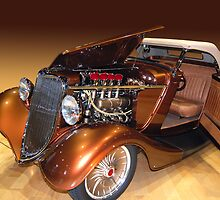 34 Hot Rod by WildBillPho
