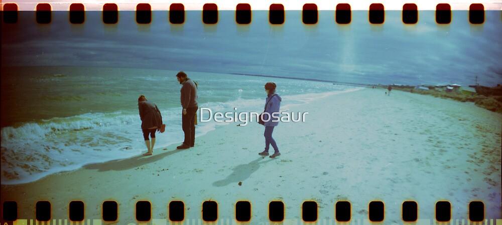 Beacheonis by Designosaur