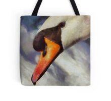 Soul Swan by Pierre Blanchard Tote Bag