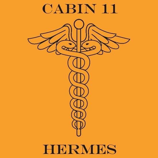 Percy Jackson Cabin Symbols