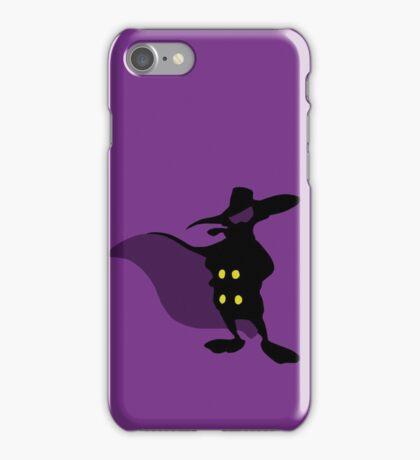 Darkwing Duck iPhone Case/Skin