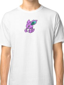 Nidoking Pokedoll Art Classic T-Shirt