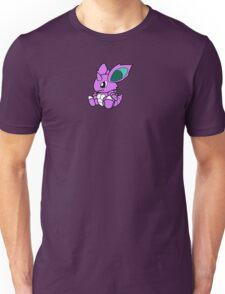 Nidoking Pokedoll Art Unisex T-Shirt