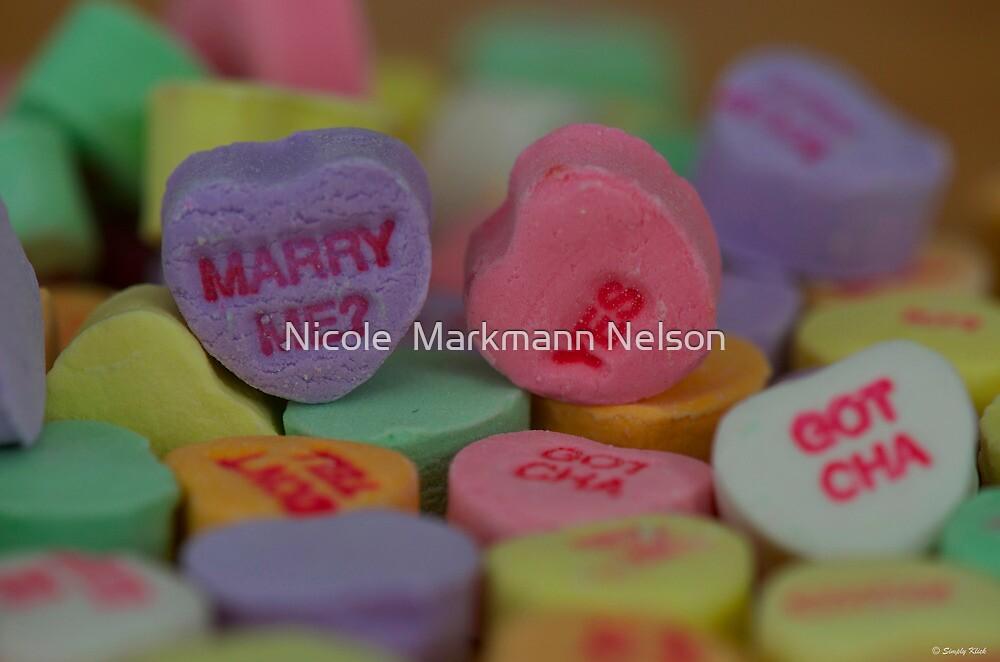 Marry me?! by Nicole  Markmann Nelson