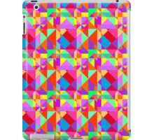 Psychedelic Fractal iPad Case/Skin