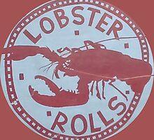 More Lobster Rolls - Martha's Vineyard by TexasBarFight