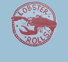 More Lobster Rolls - Martha's Vineyard Womens Fitted T-Shirt