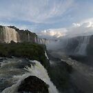 Cataratas do Iguaçu by Mark Prior