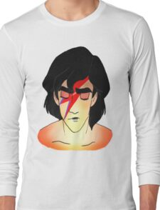Aladdin Sane Long Sleeve T-Shirt