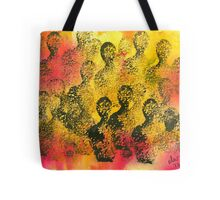 United We Stand Tote Bag