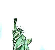 Liberty by sixmonkeys