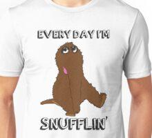 Everyday I'm Snufflin' Unisex T-Shirt