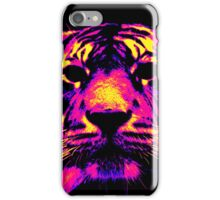 Fierce Tigris  iPhone Case/Skin