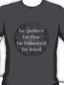 c'mon skinny love T-Shirt