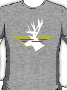 Techno Deer T-Shirt