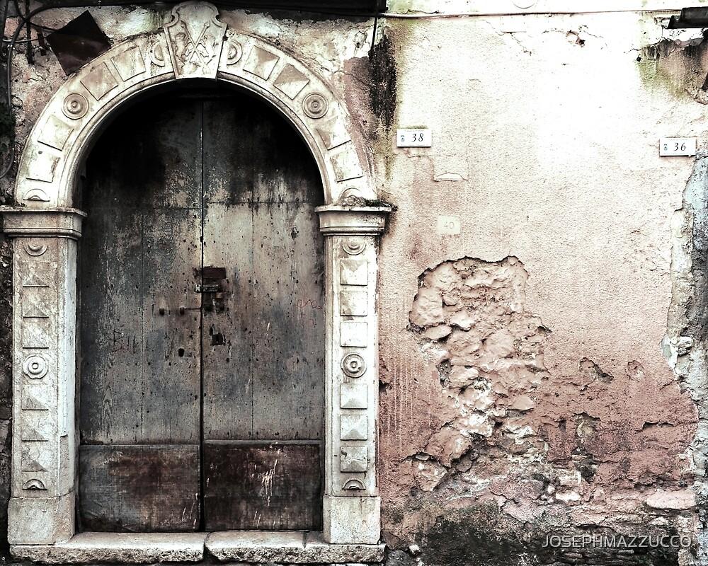 Time gone by.. by JOSEPHMAZZUCCO