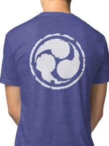 Tomoe Tri-blend T-Shirt