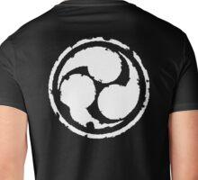 Tomoe Mens V-Neck T-Shirt