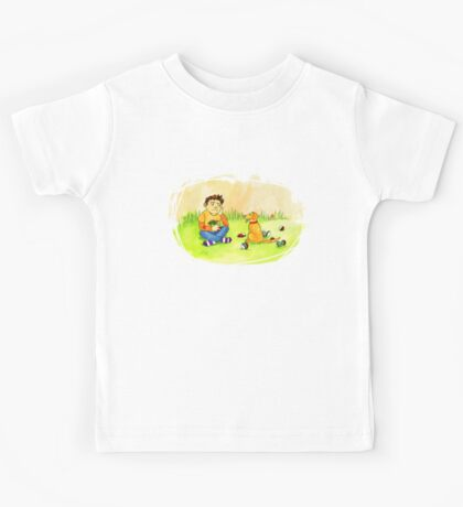 Why aren't Pokémon real? Kids Tee