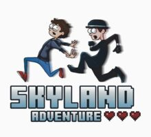 SkyLands Forever by immortalhd
