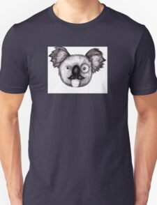 Sir Koala Unisex T-Shirt
