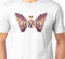 REVOLVERLUTION 034 Unisex T-Shirt
