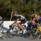 Wangaratta Wheelrace 2013 by Pete Simpson