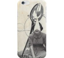 Spoon me iPhone Case/Skin