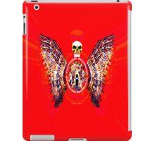 REVOLVERLUTION 034 iPad Case/Skin