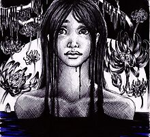 Lady of the Swamp by JoanOfArt