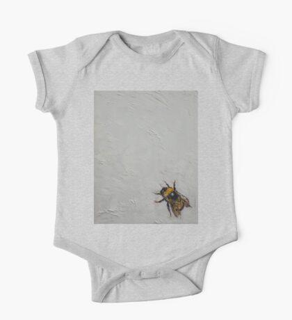 Bumblebee One Piece - Short Sleeve