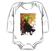 Anne Frankenstein AF1 One Piece - Long Sleeve
