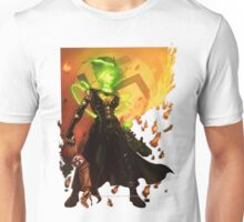 Anne Frankenstein AF1 Unisex T-Shirt