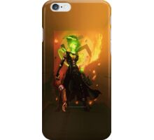 Anne Frankenstein AF1 iPhone Case/Skin