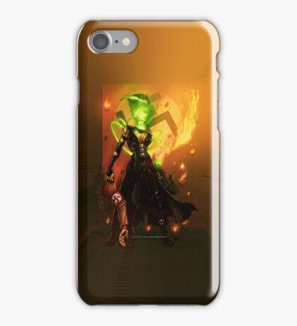 Anne Frankenstein AF1 iPhone Case/Skin
