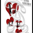 Love ~ Inspiration From The Heart by Terri Chandler