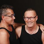 Male couple 1 by janid