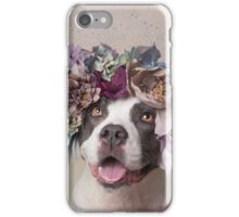 Flower Power, Nakita iPhone Case/Skin